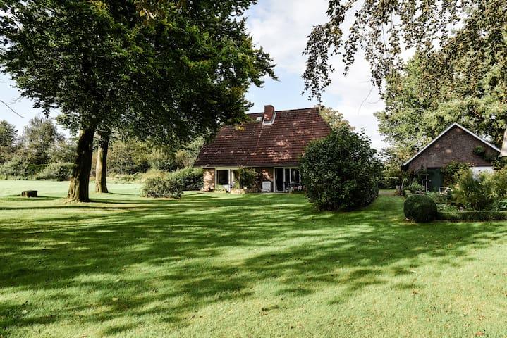 Egestorf的民宿
