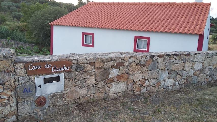 Santo António das Areias的民宿