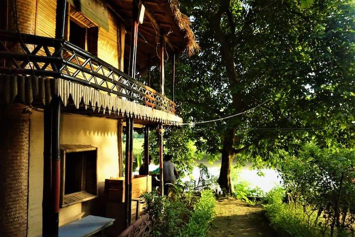 Ratnanagar的民宿