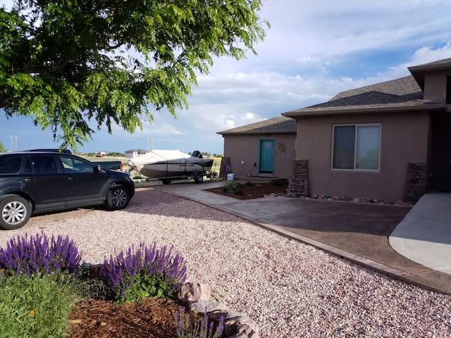 普韦布洛(Pueblo)的民宿