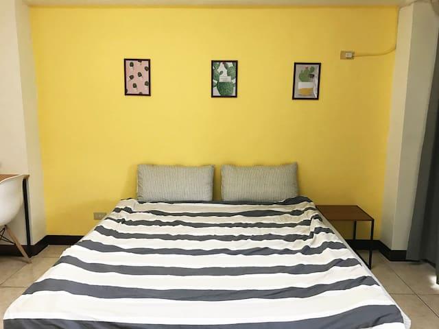 3F大房間301