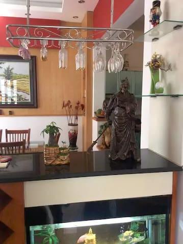 An Giang的民宿