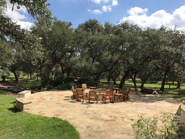 Dyani Creek Ranch