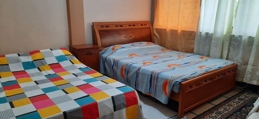 Daraga的民宿