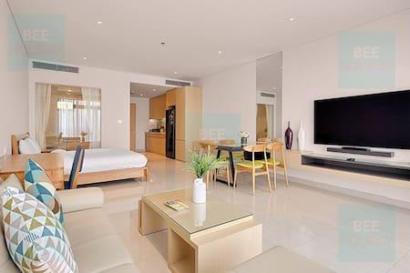 1BR The Ocean Suites Apartment Da Nang Beach View