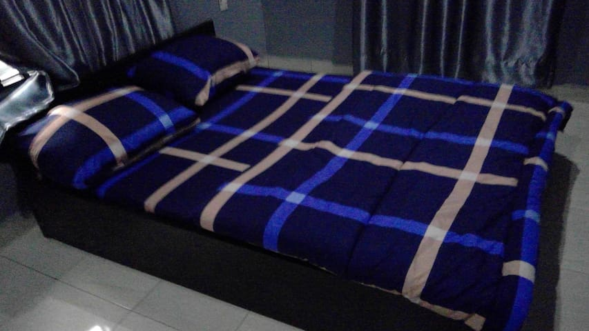 BAAI Costcutter 2 Bedroom Apartment 3
