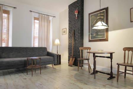 Catskill Village House - Garden Suite