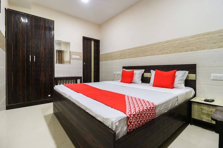 Jalandhar的民宿