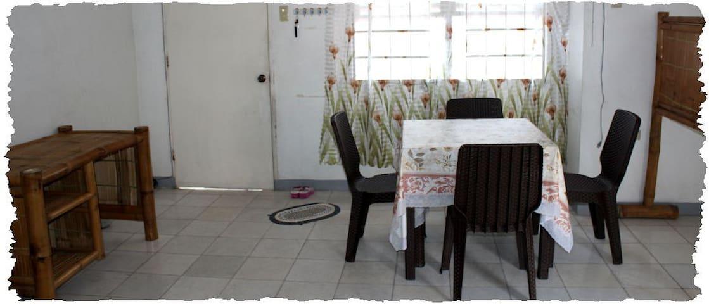 圣胡安的民宿