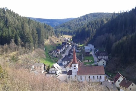 Cosy holiday home in the heart of the Black Forest