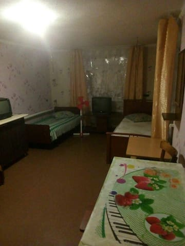 Pavlovskaya的民宿