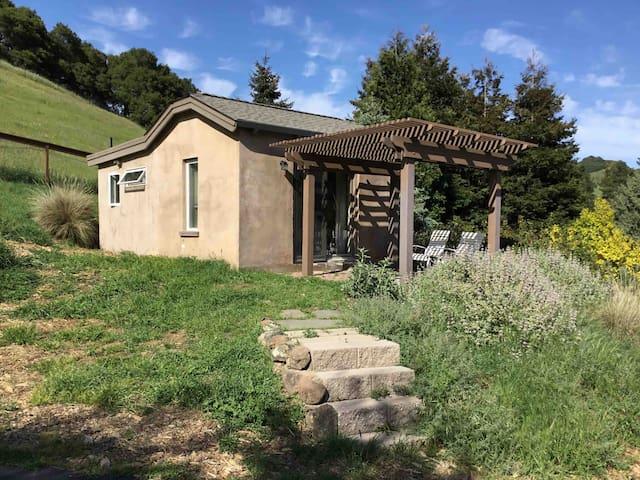 Private Studio Retreat on Ranch