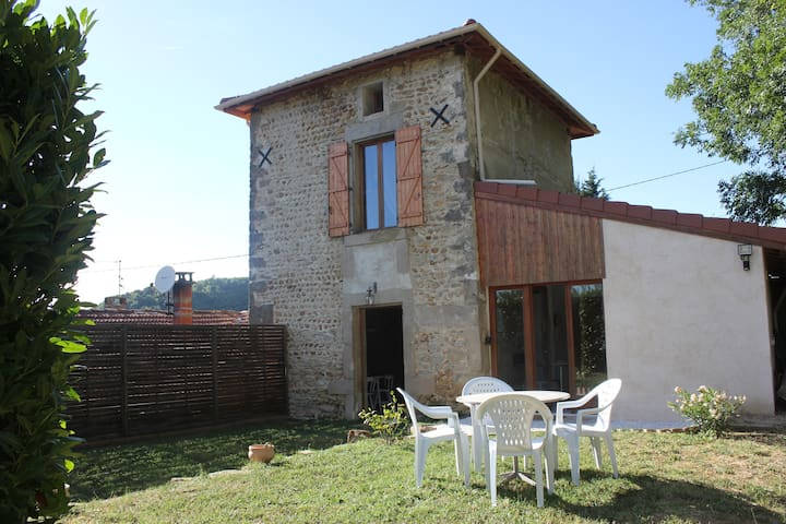 Drôme的民宿