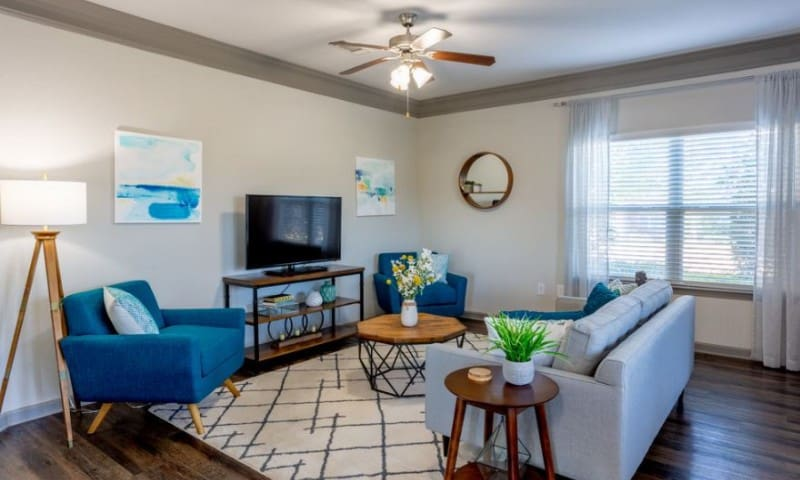 Live + Work + Stay + Easy   1BR in Prattville