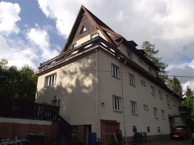 Frenštát pod Radhoštěm的民宿