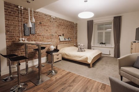 New apartment in the heart of Riga   1