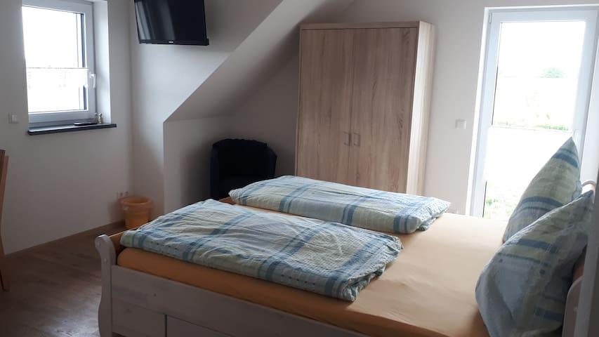 Ansbach的民宿