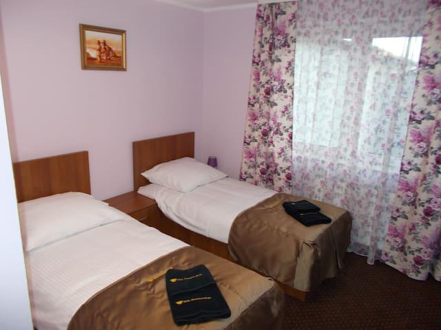 Grodzisk Mazowiecki的民宿