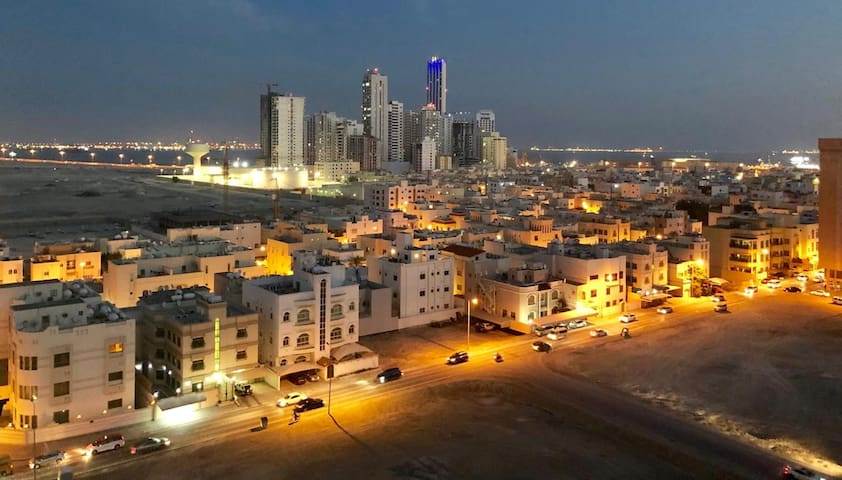 麦纳麦(Manama)的民宿