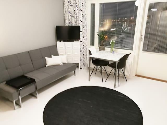 Apartment Rosette (new 1BR apart. in city centrum)