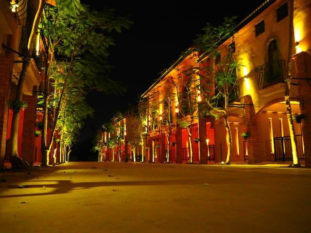 Nakhon Sawan的民宿