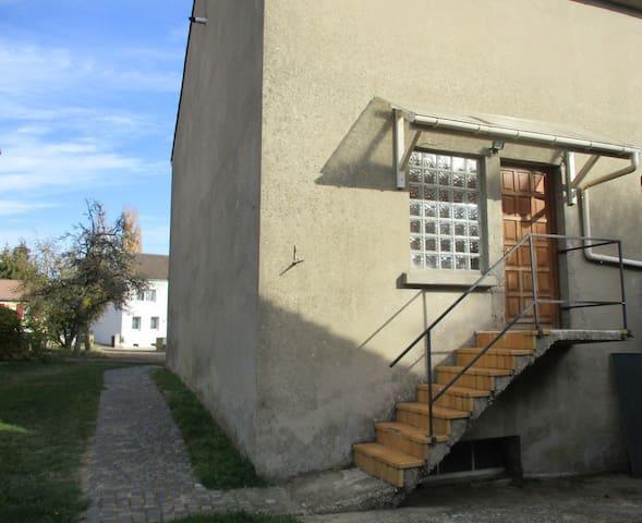 Creutzwald的民宿