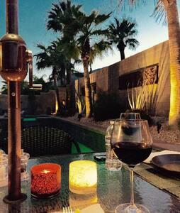 Beautiful Private Casita in Sunny Palm Springs