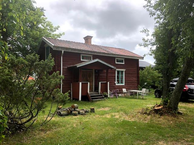 Sollefteå V的民宿