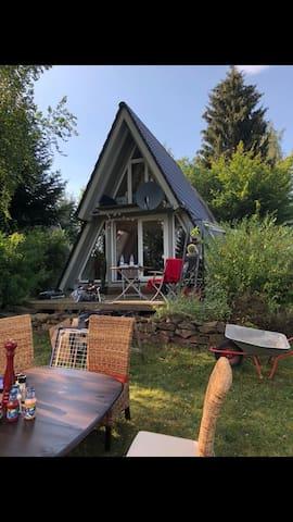 Neuhausen的民宿
