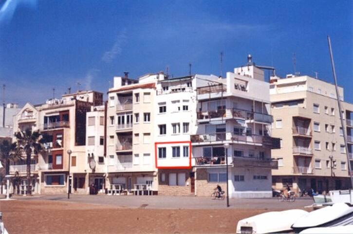 Torredembarra的民宿