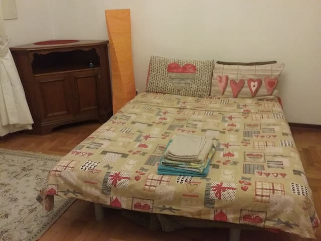 乌迪内 (Udine)的民宿