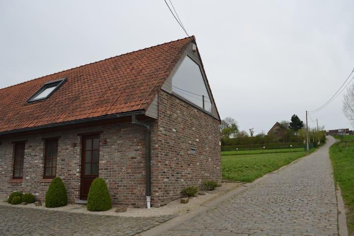 Kluisbergen的民宿