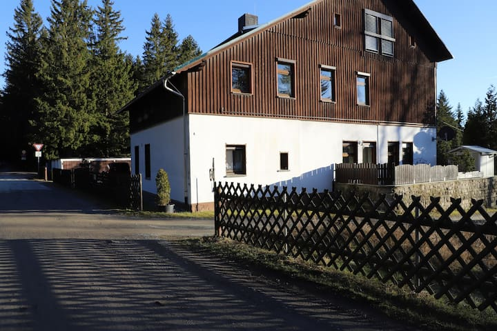 Zwönitz的民宿