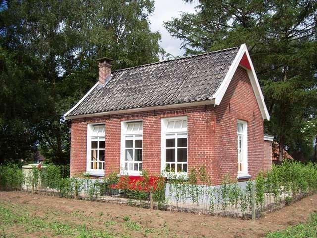 Aalten的民宿