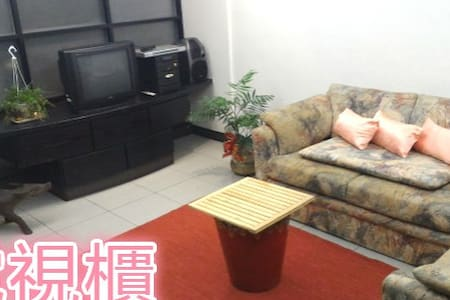 Two bedroom for rent (One minute to MRT & Sogo)
