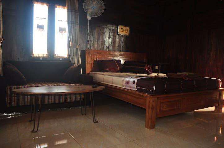 Kecamatan Jepara的民宿