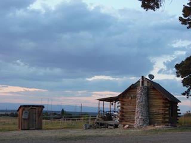 Darling Colorado Sweetheart Cabin!