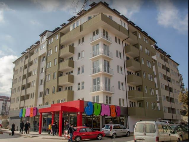 Bitola的民宿