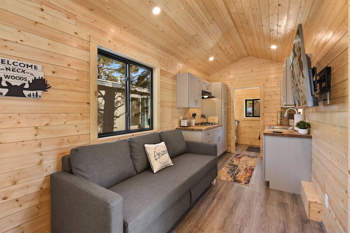 Flagstaff的民宿