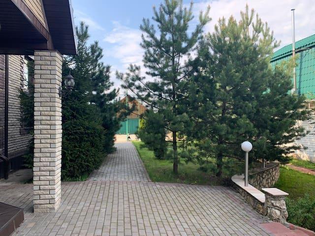 Zhilevo的民宿