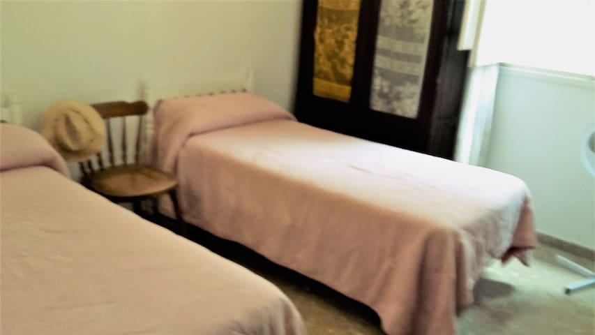 塞维利亚的民宿