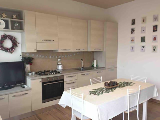 IgeaMare appartamento ristrutturato vicino al mare