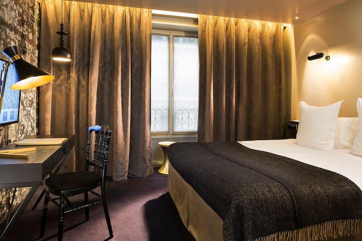 Cosy Room in the center of Paris