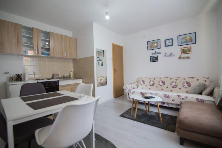 Apartment Vukojevic 2