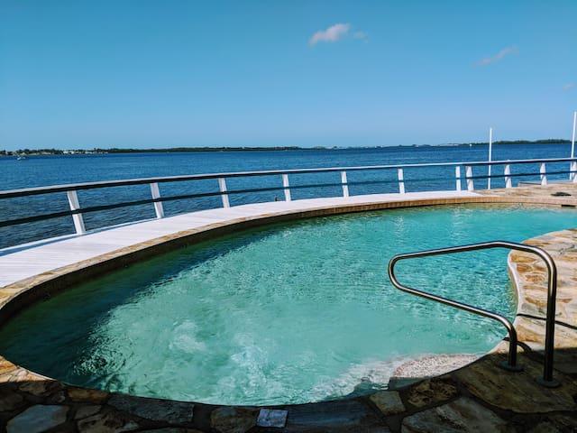 Waterfront Paradise
