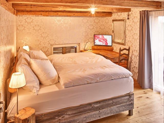 Russikon的民宿