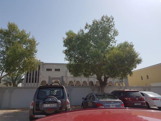 Safe & Clean Place in Jumeirah Road, Umm Suquim