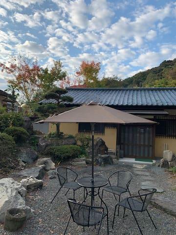 Fujinomiya的民宿
