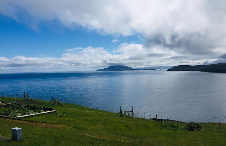 Rituvík的民宿