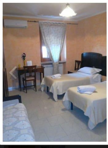 Ascoli Satriano的民宿